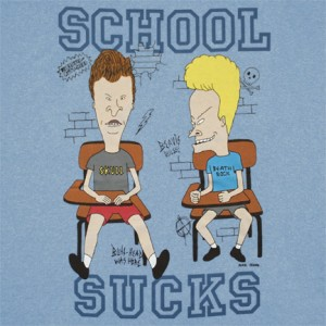 Beavis and the Other Dude1