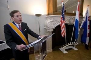 Petraeus Knighthood 2