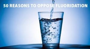 fluride 50 reasons