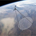 DARPA's new spy satellite could provide real-time video