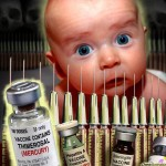 Vaccinated children have up to 500% more disease than unvaccinated children