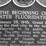 U.S. water fluoridation began in 1945, never FDA approved, yet continues today