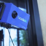 The Facebook camera that can recognise you every time you walk into a shop