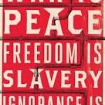 Orwellian World of Reality versus Propaganda