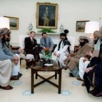 U.S Created Al Qaeda to Fight the Soviets in Afghanistan