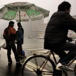 China plans to halt rain for Olympics