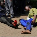 The Kenya Mall Shooting Hoax