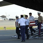 Pentagon Admits To Holding Phony 'Arrival Ceremonies' For Soldiers' Remains
