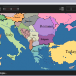 Watch: Map of Europe 1000 AD To Today