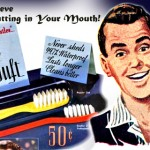 Toxic Toothbrush