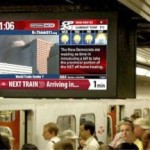 ReThink911 Toronto Subway Ad: Riders Will See Footage of WTC 7 Collapse