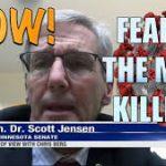 Minnesota Senator Dr. Scott Jensen Shocking Coronavirus Revelation!