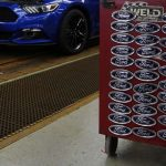 Ford Tests Buzzing Wristbands to Keep Workers at Safe Distances