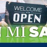 Senate Republican Open Michigan Safely Proposal