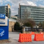 Barricades stand outside the Centers for Disease Control and Prevention (CDC) headquarters in Atlanta, Georgia, U.S, on Saturday, March 14, 2020. As the novel coronavirus has spread in the U.S., the CDC is under increasing heat to defend a shaky rollout of crucial testing kits. Photographer: Elijah Nouvelage/Bloomberg via Getty Images