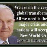 """The Rockefeller """"Lockstep"""" Global Pandemic - Video"""
