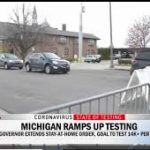 MI. Cherry Health CEO: Staff Members STAGED Fake COVID-19 Testing Line, State Lawmaker Demands Governor Act