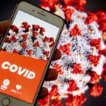 Was a coronavirus tracker secretly added to your phone? Yes - Video