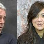 Judge who just received the Jeffrey Epstein/Deutsche Bank case has gunman dressed as Fedex driver shoot husband and son