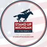 Stand Up Michigan - How to destroy a country from the inside - Video