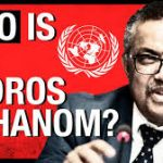You might want to rethink why are we taking advice from Tedros Adhanom the director from the W.H.O after watching this...