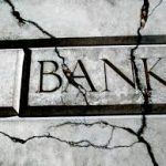 Banks in Trouble, The Big Squeeze Coming - Video