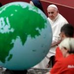 Pope Francis Calls for 'New World Order' After the Pandemic
