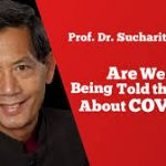 Microbiologist Dr. Sucharit Bhakdi Says Vaccines will Decimate World's Population