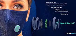 smart mask 6