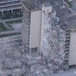 South Florida Building Collapse - Mayor Mentions Controlled Demolition!