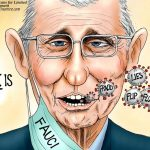 Fauci: Covid Vaccine Does NOT Protect Against Variants