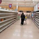 Supermarkets Are Stockpiling Inventory as Food Costs Rise