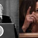 Did Gerald Ford Predict Vice President Kamala Harris, First Female President Of The United States