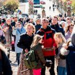 Denmark Abolishes All Corona Measures