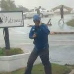 Weather Channel Caught Faking Severe Hurricane Wind Reports — AGAIN!