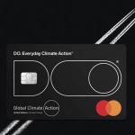 The CO2 Monitoring Credit Card That Cuts You Off at Your Carbon Max