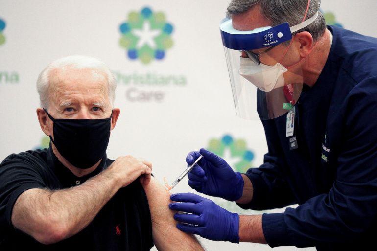 biden first vaccine